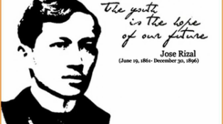 jose rizal essays poems José rizal essays - see the list of sample papers for free - bla bla writing.